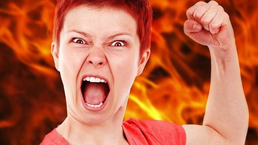 psychologie, duše, strach, sebevědomí, komunikace, hranice hněv, agrese